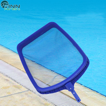 Swimming Pool Cleaning Tools Heavy Duty Shallow Water Standard Leaf Skimmer  - Buy Standard Leaf Skimmer,Professional Cleaning Equipment,Outdoor ...