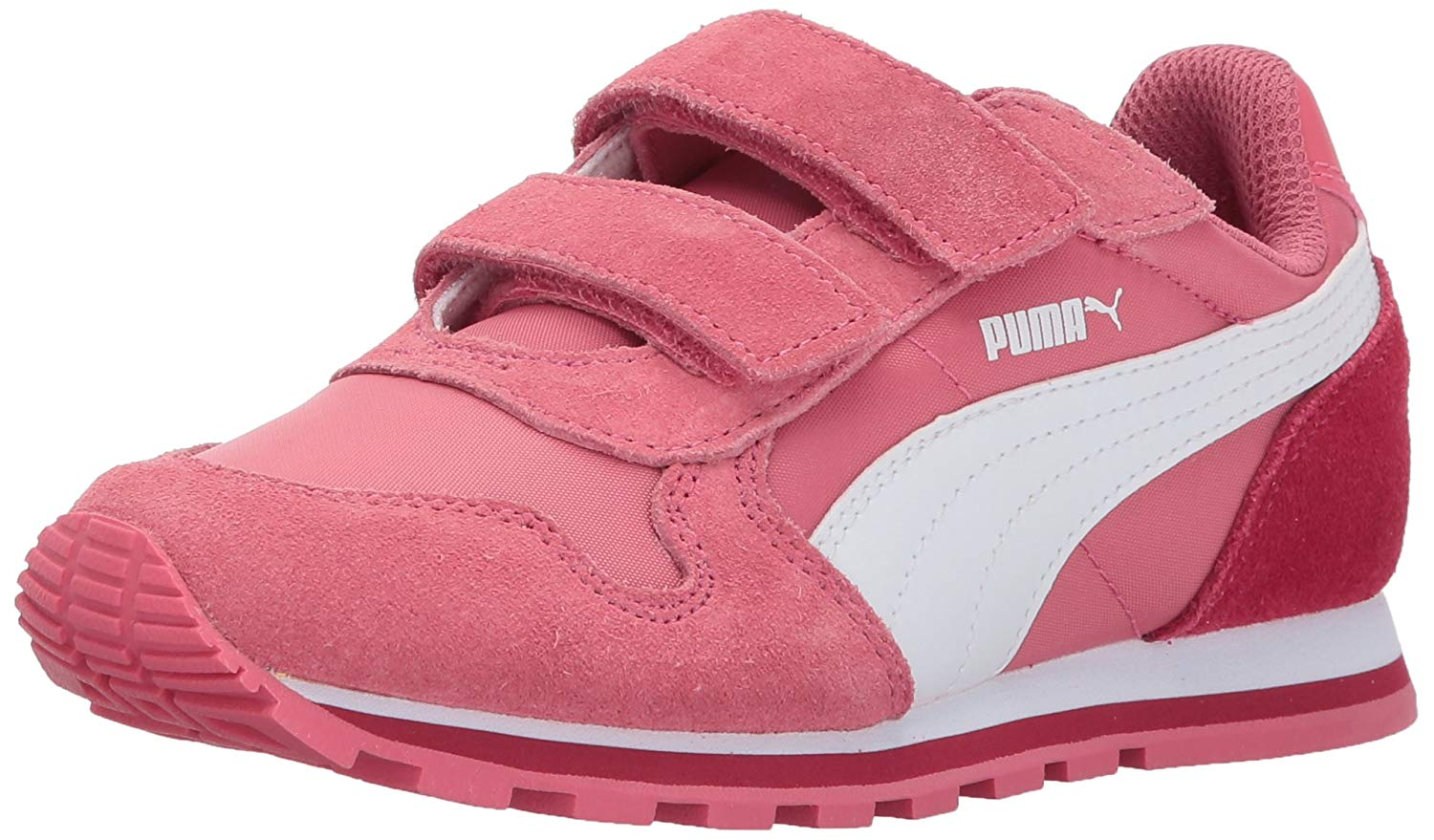 292da8bc63 Buy PUMA ST Runner NL V Kids Sneaker (Infant/Toddler/Little Kid) in ...