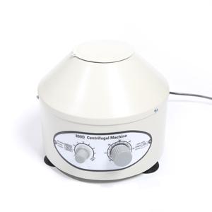 Lab Centrifuge Machine 800D with Timer