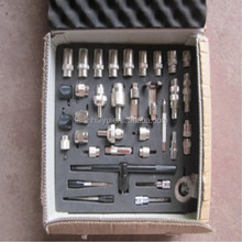 common rail injectors repair tools kit and injector pump tools