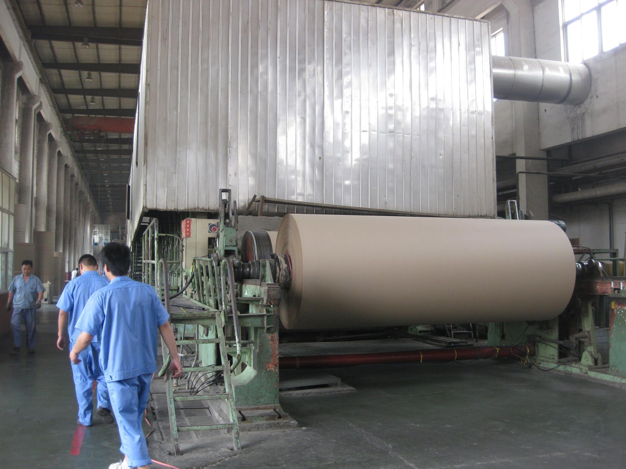 Kağıt yapma teknolojisi: evde, bir fabrikada, eski Çinde