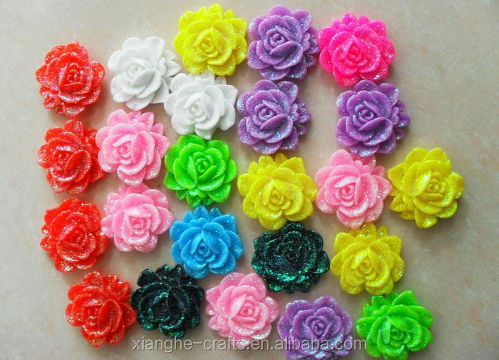 Alibaba China Suppliers Resin Flower Hobby Lobby Use Artificial ...