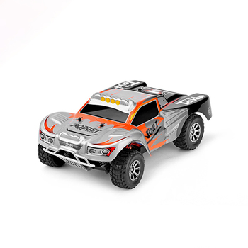 1:18 High Speed RC Truck Toys