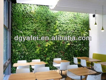 Artificial Plants Fence Indoor, Office Natural Decoration