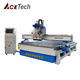 4.5kw spindle Multi-purpose woodcraft 2030 3 axis cnc engraver machine with auto tool change