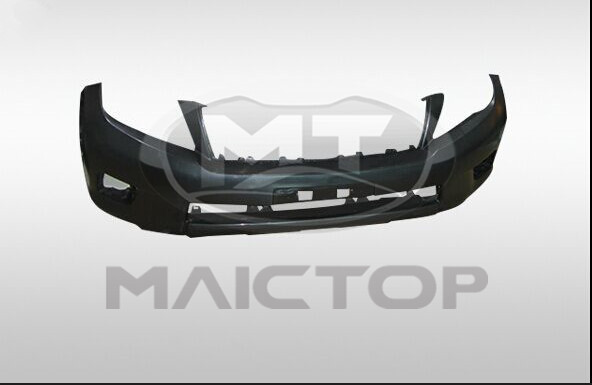 Car accessory front bumper for Toyota prado fj 150