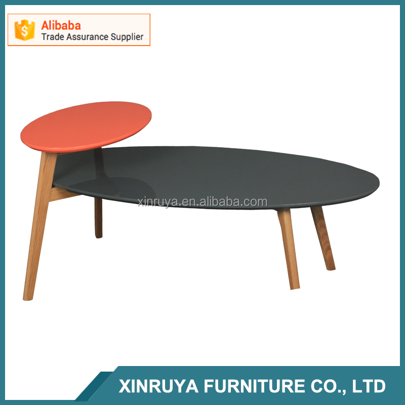 Oval Shaped Coffee Table, Oval Shaped Coffee Table Suppliers And  Manufacturers At Alibaba.com