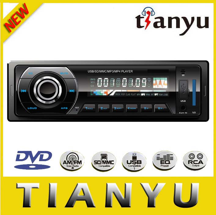 car dvd player double 2 din bluth tooth wifi remote control usbsd mp4 car mp3 lcd screen car dvd player