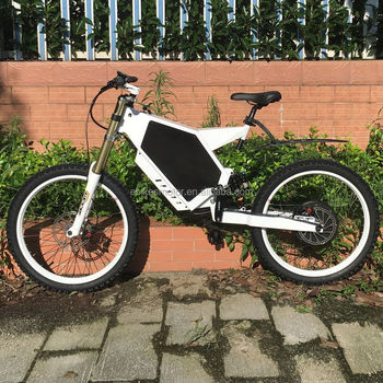 bf660c01582 Newest strong enduro full suspension enduro stealth bomber electric bike