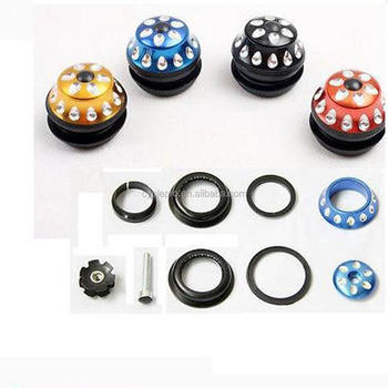 Bicycle Spare Parts 1 1 8 Alloy Bicycle Headsets Mountainbike Head