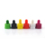 swing top 20ml 30ml 50ml 60ml essential oil PET plastic dropper bottle with glass pipette
