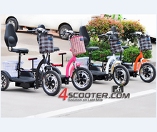 Anziani triciclo <span class=keywords><strong>elettrico</strong></span> <span class=keywords><strong>scooter</strong></span>