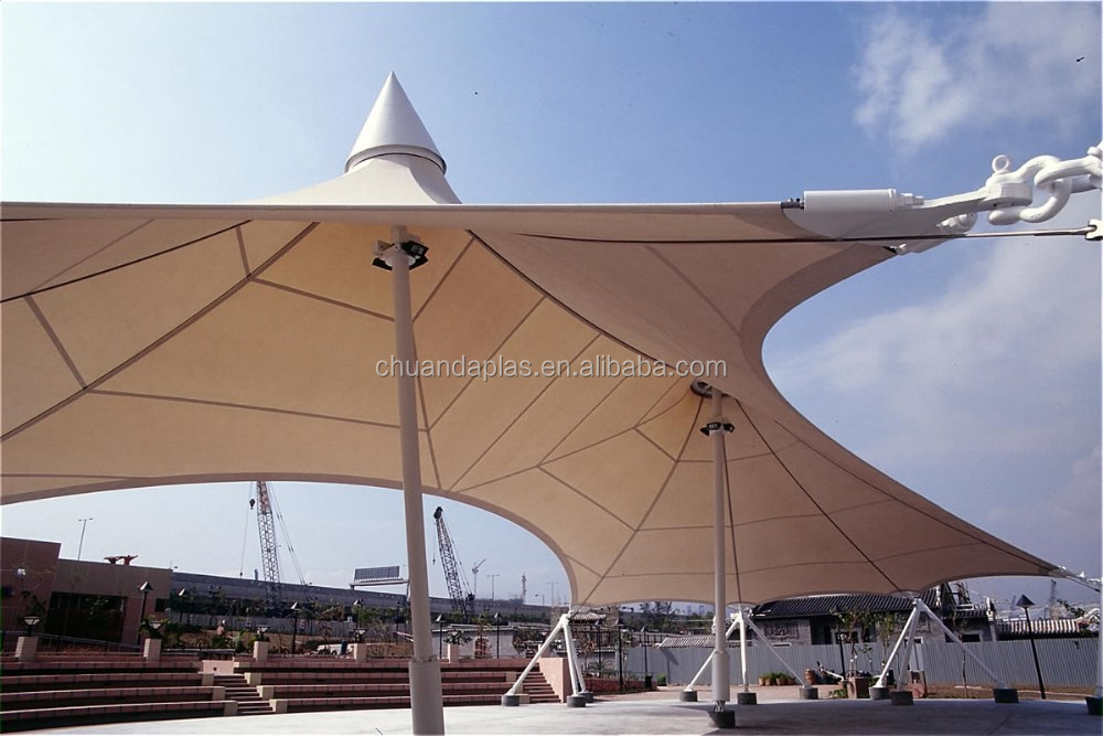 Fabric Roofing