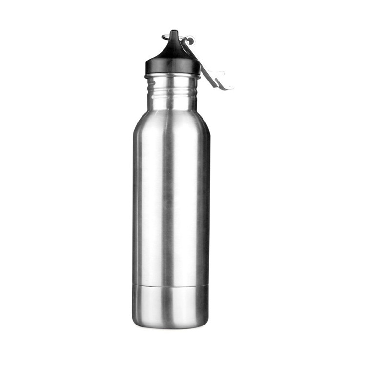 20 oz BPA free Stainless Steel Cold Beer Insulator Beer Bottle Cooler