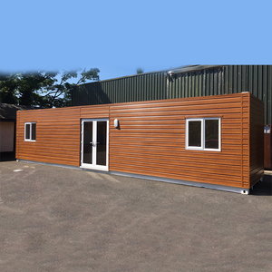 Professional design low cost beach houses wooden from China manufacturer