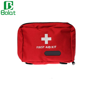 c917d37ce2e7 First Aid Kit Bag For Travel