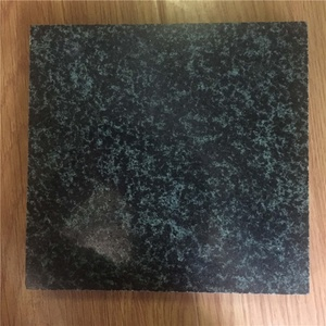 Diamond green granite flooring colours,grassland green granite sheet for bar top