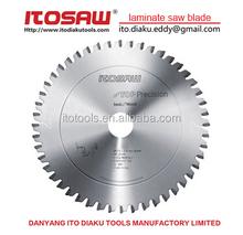 "TCT Circular Saw Blade for Wood, 4"" to30"""