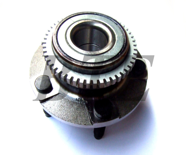 car spare parts front wheel hub bearing assembly 1R33-2B633AA1R3 for ford