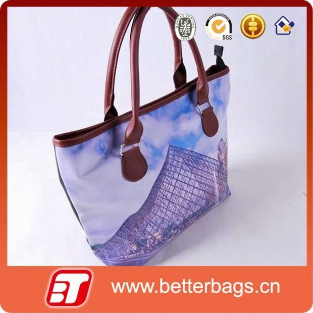 2017 Latest Design Bags Women Handbag