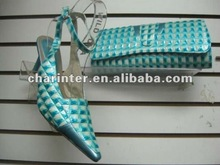 2012 italian matching shoes and bags (SB001)