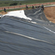 geomembrane raincoat liner malaysia pond liner price hdpe pond liner 1mm waterproof membrane price