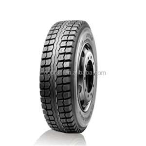 Best Chinese Brand LingLong Radial truck tire D928 11R22.5-14 for sale