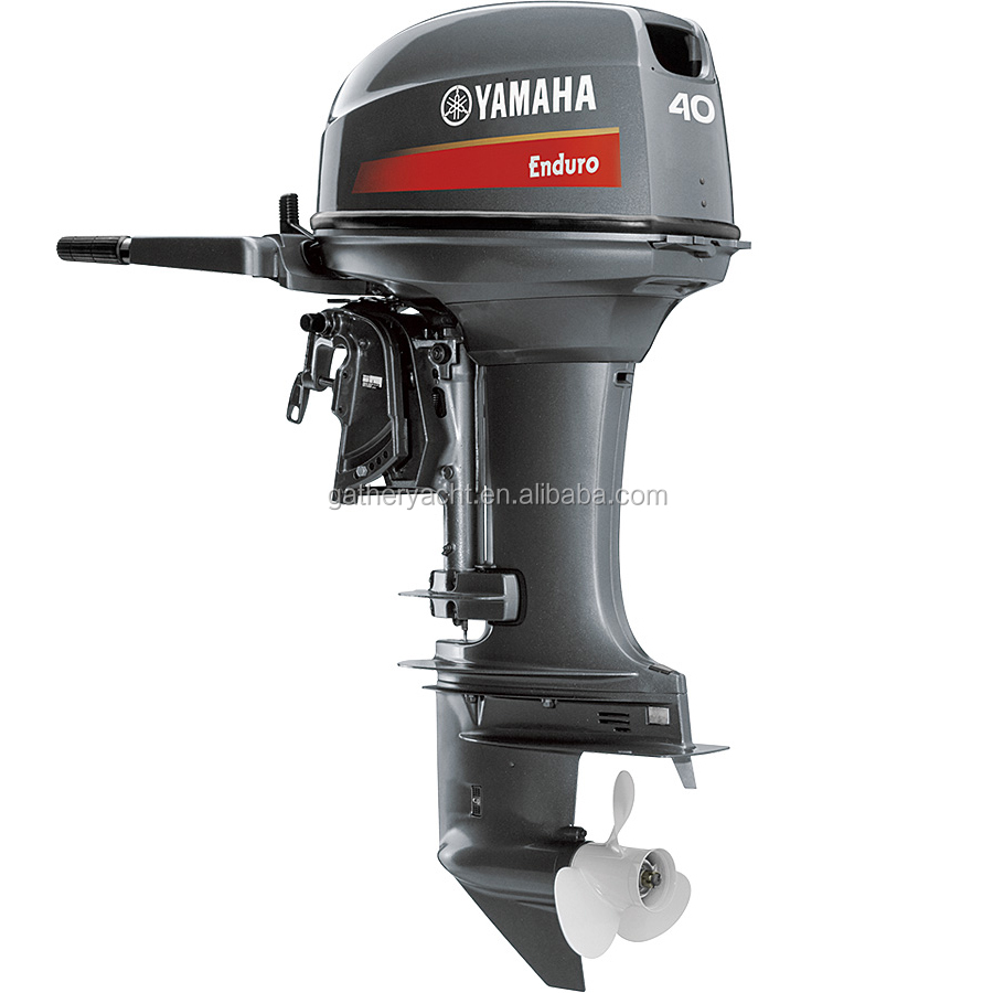 Used Hp Yamaha Outboard For Sale