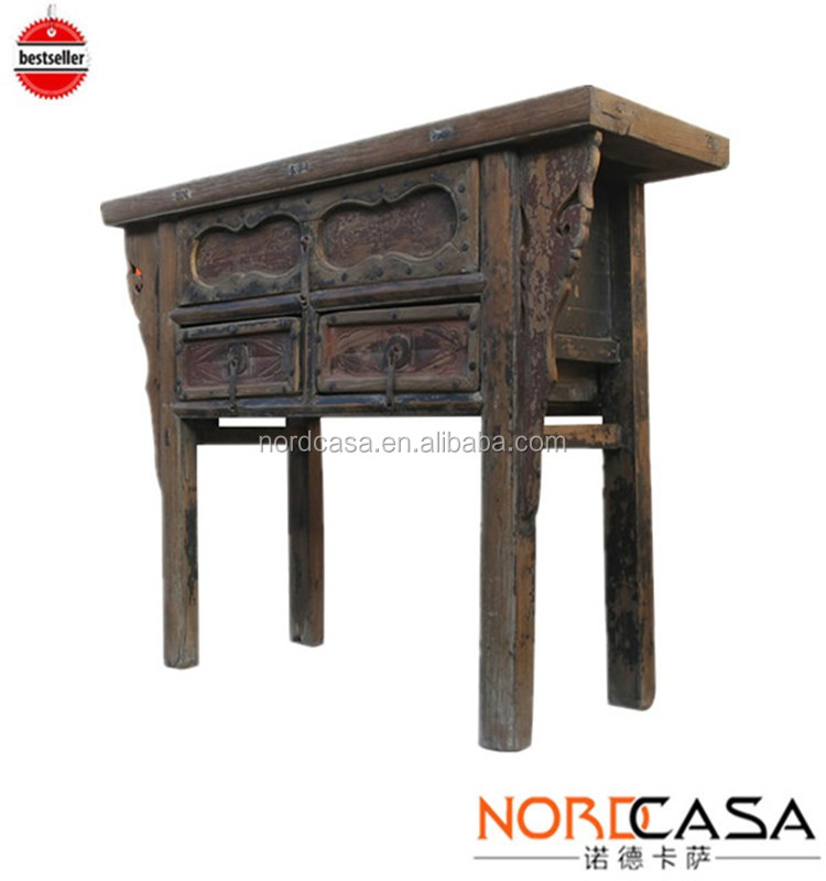 Wholesale best selling chinese antique reproduction for Selling reclaimed wood