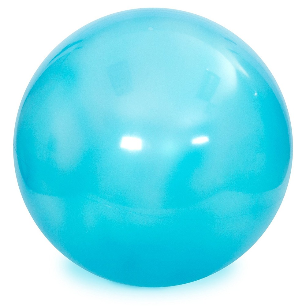 Solid color PVC toy balls beach balls wholesale promotional inflatable pvc ball for kids