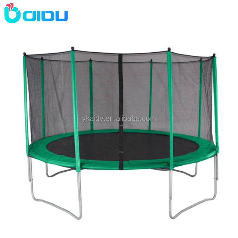 6FT-10FT palestra all'aperto snd indoor parco trampolino