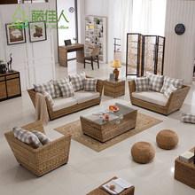 Foshan Hanbang Furniture Co., Ltd. - Natural Rattan and Seagrass ...