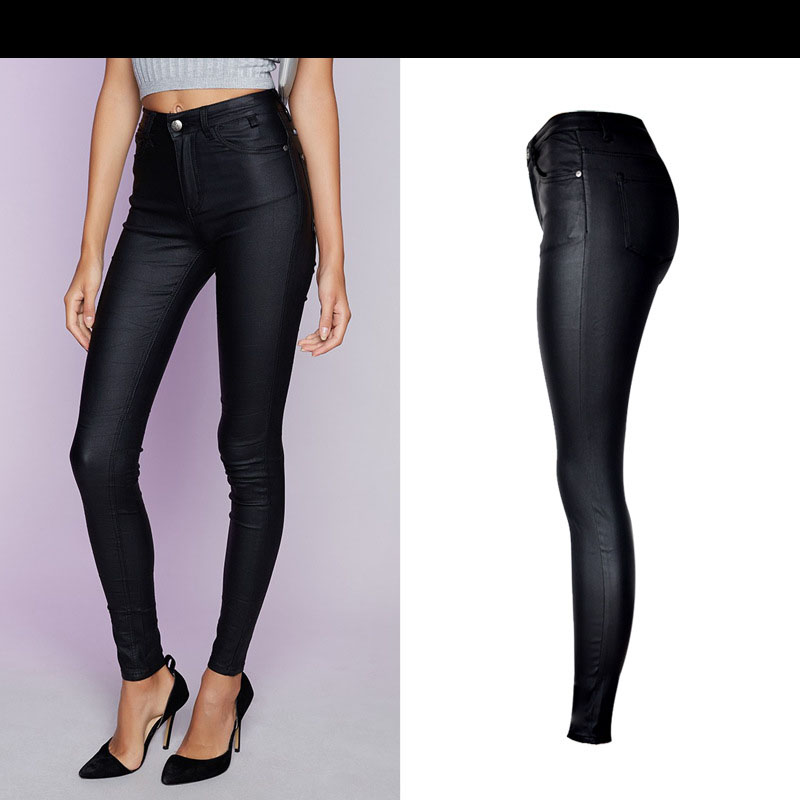 Black Pu Pants, Black Pu Pants Suppliers and Manufacturers at Alibaba.com