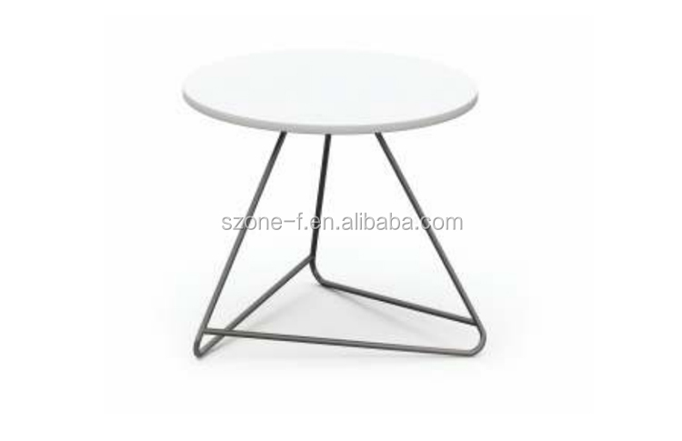 Leisure Coffee Table P-WH678CB/P-WH678CW