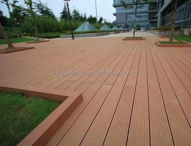 Weather Resistant Wood Plastic