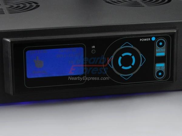 Tt-al12 120w Programmable Intelligent Led Aquarium Lights Led Reef ...