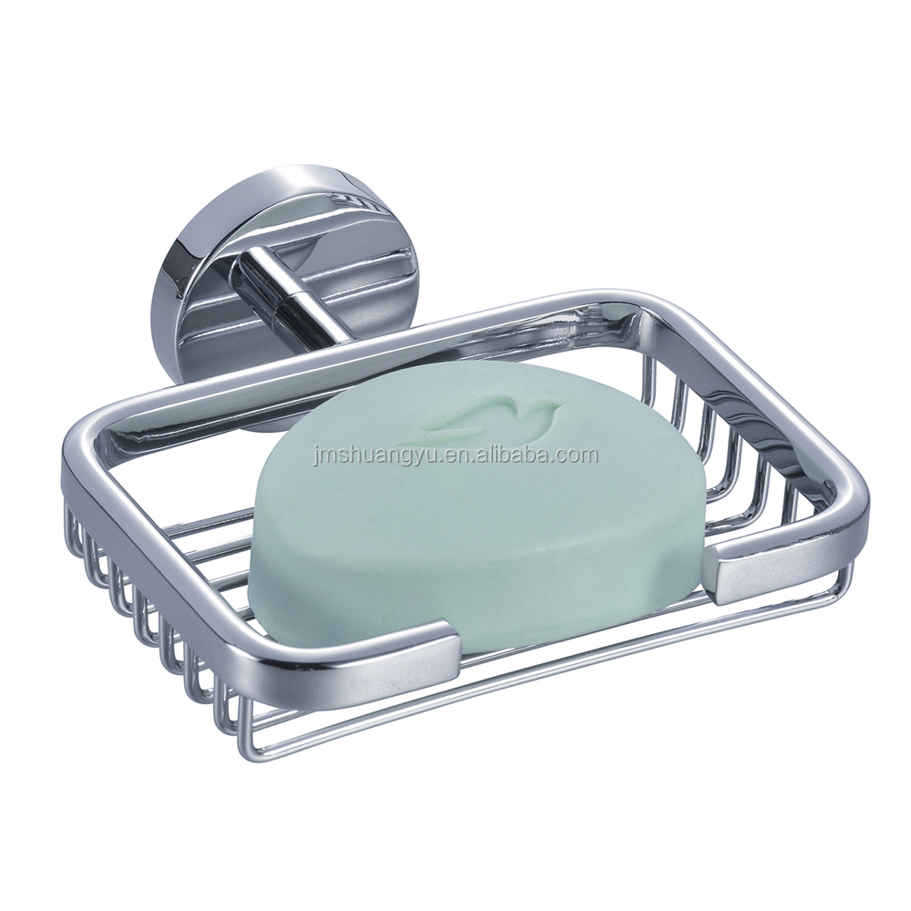 Stainless Steel Double Soap Holder, Stainless Steel Double Soap ...