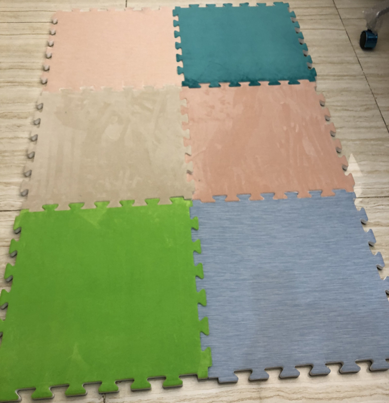 Best selling Eco-friendly baby play gym mat