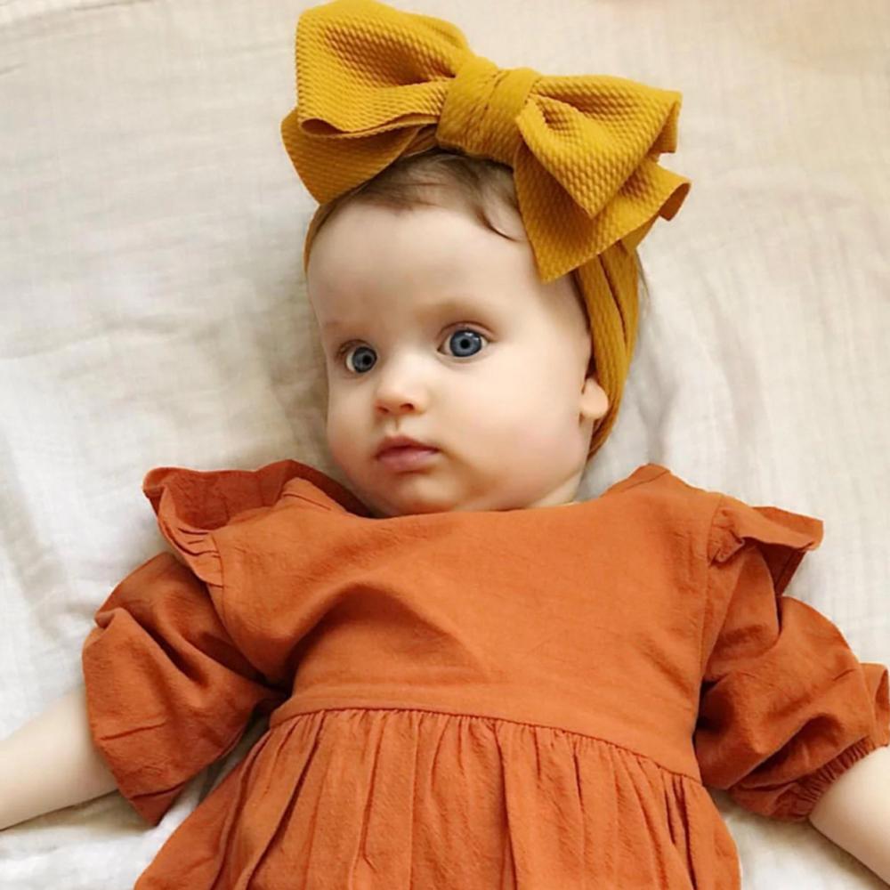 Cari Kualitas Tinggi Bayi Sorban Produsen Dan Di Alibabacom Topi Anak Baby Turban Knot Bando
