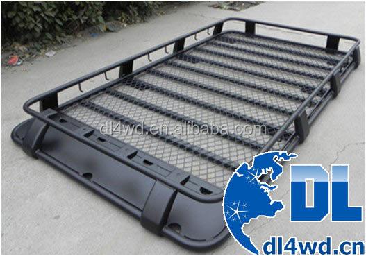 4x4 galerie de toit de voiture pour land rover discovery 4x4 personnalis toit racks barres de. Black Bedroom Furniture Sets. Home Design Ideas