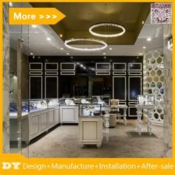 Fashion Jewellery Showroom Designs/jewellery Showroom Display ...