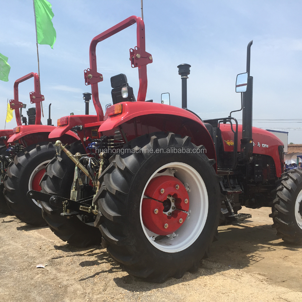 2018 year new model hot sale farm tractor