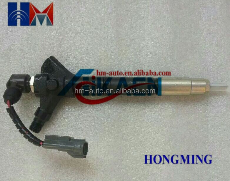 New Denso Diesel Injector 295900-0110
