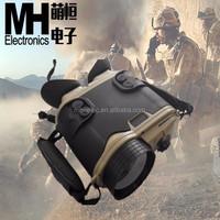 Water-proof Infrared Military Night Vision Thermal Binocular Camera
