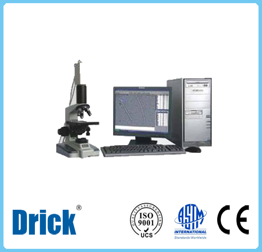 China Supplier:Fiber Fineness Indicator Tester