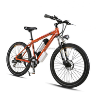 high quality full suspension electric mountain bike 250w for sale