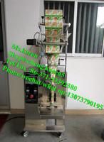 Industrial vertical powder bag packaging machine / Salt sugar sachet powder packaging machine