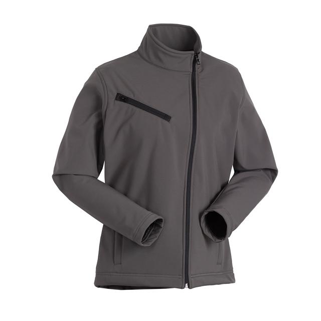 2019 Wholesale Hot Sale Men Softshell Jacket Outdoor Hiking Skiing Camping Waterproof Coat