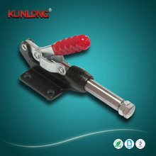 Caliente SK3-021Z-4 bridas de vidrio de acero inoxidable toggle latch