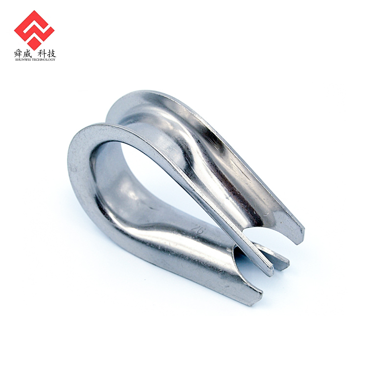 Wire Rope Thimble Wholesale, Rope Thimble Suppliers - Alibaba